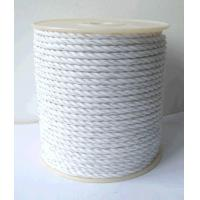 Wholesale Elecric fence wire rope tape polyrope 200m per roll 3conductive stainless steel QL723 from china suppliers