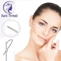 China Mesotherapy Twin Bd Syringe Needle Pdo Thread on sale