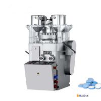 Wholesale Pharmaceutical Double Layer Tablet Press / Large Tablet Manufacturing Equipment from china suppliers