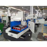 Wholesale Big Tapper EDM Wire Cut Machine 400mm*300mm Travel Size With High Cabin Controller from china suppliers
