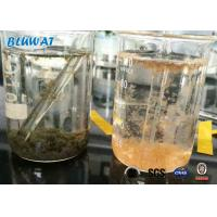 Wholesale Wood Processing Wastewater Treatment Chemical Water Decoloring Agent High Efficiency from china suppliers