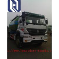 Wholesale Light Type 5 - 6CBM LHD 4X2 Sewage Suction Truck Sinotruk Howo7, Combination Sewer Cleaning Truck from china suppliers