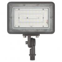 Wholesale Residential 20W Outdoor Led Security Flood Lights , Ultra Thin Led Flood Light 2500 Lumens from china suppliers