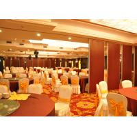 Wholesale Sliding Door , Movable Partition Wall , VIP Wooden Partition Door from china suppliers
