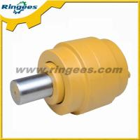 Excavator PC200-6 carrier roller for Komatsu, undercarriage upper roller
