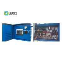 China Lawn Sprinkler Control Panel For Lateral Move Irrigation System With LCD Dispaly on sale