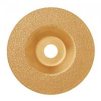 China MDC MG-06 Vacuum Brazed Diamond Grinding Disc with Long Lifetime on sale