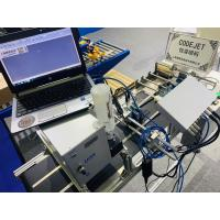 Buy cheap Corrugated Carton Box Coding And Marking Machine from wholesalers