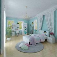 Wholesale E0 Grade Children's Bedroom Furniture, Environment-friendly, Home Product, Princess, Print Durniture from china suppliers