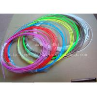 Wholesale White 3D Pen Filament 3mm ABS PLA 1.75 Mm Filament Eco Friendly from china suppliers