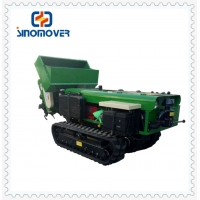Wholesale Diesel Small Scale Agriculture Rotary Tiller Cultivator from china suppliers