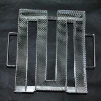 Wholesale Barbecue Tools Grill Accessories Cold Smoke Generator Round Rectangle And M Type from china suppliers