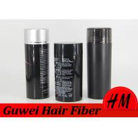 Wholesale Medium Brown Artificial Hair Fibers Hair Loss Powder Concealer OEM Service from china suppliers