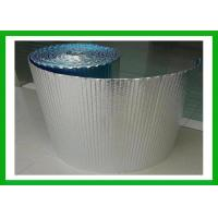 Single Layer Bubble Foil Roofing Silver Foil Insulation
