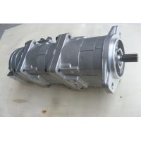 Wholesale WA320-3 pump assy 705-55-24130 from china suppliers