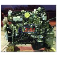 Wholesale Reliable Japanese Low Mileage Engines 4hg1 Engine For Isuzu With High Performance from china suppliers