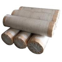 Quality High quality rolls brown VCI vapour phase corrosion paper for metal anti rust package for sale