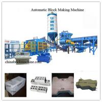 Wholesale concrete block machine from china suppliers