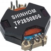 Buy cheap Customized 15W Planar Transformer , High Frequency Power Transformer from wholesalers