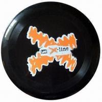 Wholesale Flying Disc, Made of Plastic from china suppliers