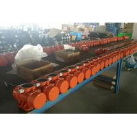China 2.2KW  External Concrete Vibrator 10 Kn 100%Copper Coil ISO9001 Certification on sale