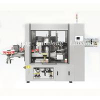 Wholesale Automatic Label Applicator Machine , Product Labeling Machine For Glass Bottle from china suppliers