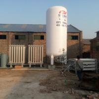 Wholesale 5m3 cryogenic LNG tank from china suppliers
