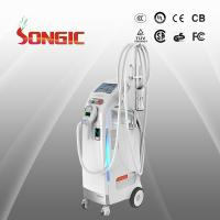 Wholesale Body Shaping Machine Laser Lipo + Cavitation + Vacuum Slimming Equipment from china suppliers