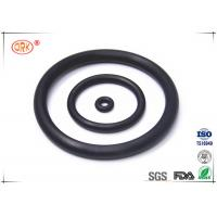 Wholesale Custom NBR O Ring For Pneumatic , Heat Resistant O Rings ISO9001 ROHS from china suppliers