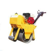 Wholesale FYL-600 Single vibratory road roller with gasoline engine from china suppliers