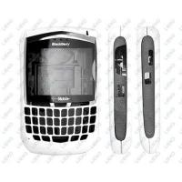 China Blackberry 8700 housing keypad lcd battery tracking ball on sale