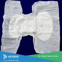 Wholesale Free sample disposable adult diaper from china suppliers