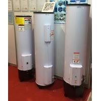 Gas storage water heater