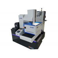 Wholesale High Precision EDM Wire Cut Machine Automatic Machine Parameter 0.8um Surface Finishing from china suppliers