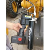 China 18v Battery Powered Grease Gun on sale