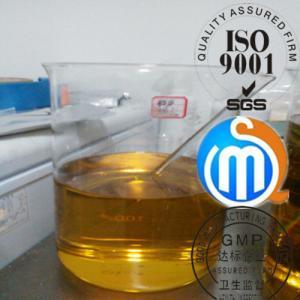 lixus labs trenbolone acetate review
