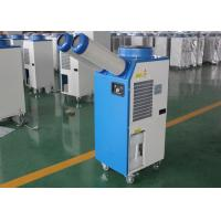 China Self - Contained 11900BTU Temporary Air Conditioning For Residential Sales / Rent on sale