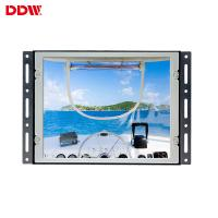 Wholesale 1500-2500cd/m2 Floor Standing Display 49 Inch Stand Alone LCD Digital Signage DDW-AD4901W from china suppliers