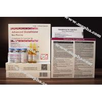 Wholesale Hot sale 3000mg, Glutathione injection for skin whitening with high qulity and low price from china suppliers
