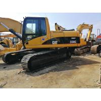 Wholesale 330C caterpillar  used crawler excavator for sale kubota  hitachi excavator  20t used earthmoving equipment from china suppliers
