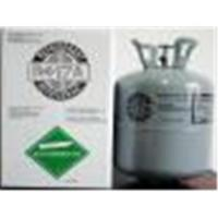 Buy cheap belend refrigerant gas r417a from wholesalers
