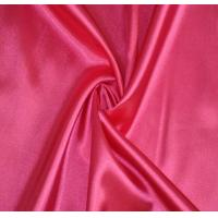 Wholesale Lean Textile dress spandex stretch polyester best price stretch satin fabric from china suppliers