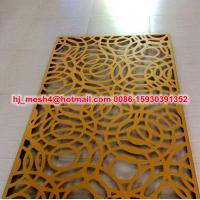Buy decorative metal sheets perforated decorative metal for Metal sheets for crafting