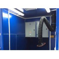 Wholesale Suspended Welding Exhaust Arms Black Color Long Life Span With Damper from china suppliers