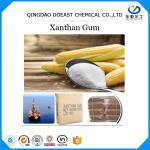 Pure Xanthan Gum Oil Drilling Grade Meet API Specifications EINECS 234-394-2