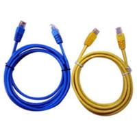 China UTP cat5e patch cord on sale