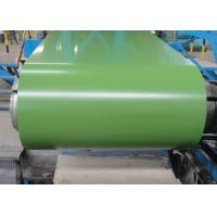 Wholesale A 3105 H24 PVDF Painted Aluminum Coil Width Customized For Composite Panels from china suppliers