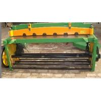 Wholesale Hydraulic Plate Shearing Machine from china suppliers