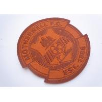 Wholesale Custom Embroidered Name Patches  from china suppliers