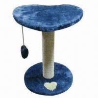 Wholesale Cat Trees/Furniture/Scratcher/Toy/House/Post/Climber from china suppliers